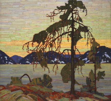 the_jack_pine_by_tom_thomson